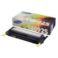 Samsung CLT-Y4092S Original Toner Cartridge Yellow