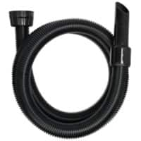 Numatic Nuflex Threaded Hose Black