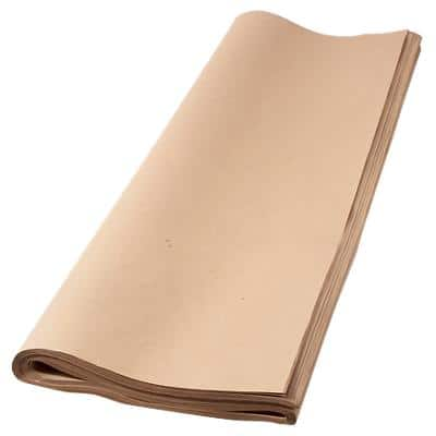 Smartbox Pro Kraft Paper Sheets Brown 70gsm 900 mm Pack of 50