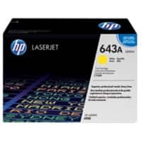 HP 643A Original Toner Cartridge Q5952A Yellow