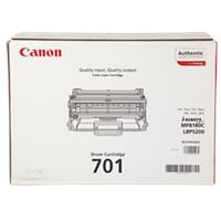 Canon 701 Original Drum