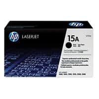 HP 15A Original Toner Cartridge C7115A Black
