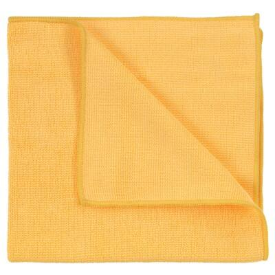 WYPALL Cloths Yellow 6 Pieces