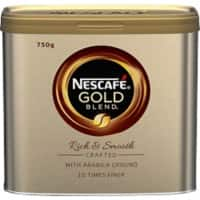 Nescafé Instant Coffee Gold Blend 750 g