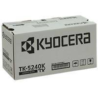 Kyocera TK-5240K Original Toner Cartridge Black