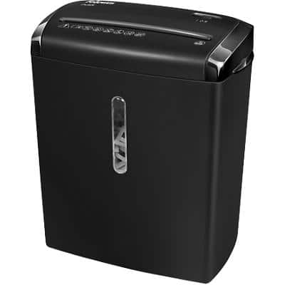 Fellowes Powershred P-28S Strip-Cut Shredder Security Level P-2 8 Sheets