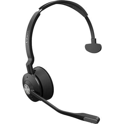 Jabra Engage 75 Mono Wireless Headset Black