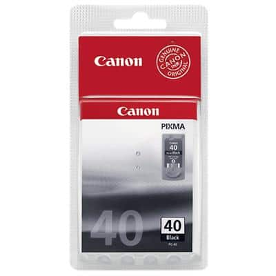 Canon PG-40 Original Ink Cartridge Black