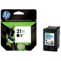 HP 21XL Original Ink Cartridge C9351CE Black