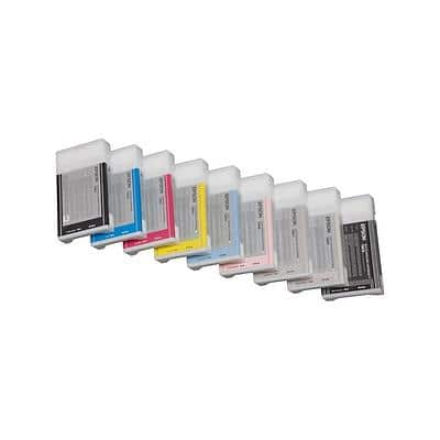 Epson T6031 Original Ink Cartridge C13T603100 Black