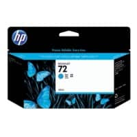 HP 72 Original Ink Cartridge C9371A Cyan