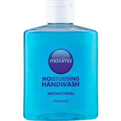 Maxima Liquid Hand Soap Antibacterial 250ml