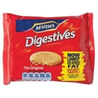 McVitie's Original Digestives Biscuits 48 Pieces