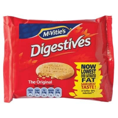 McVitie's Biscuits 48 Pieces
