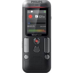 Philips Digital Audio Recorder DVT2510 multicolour