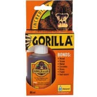Gorilla Original Glue Transparent 60 ml