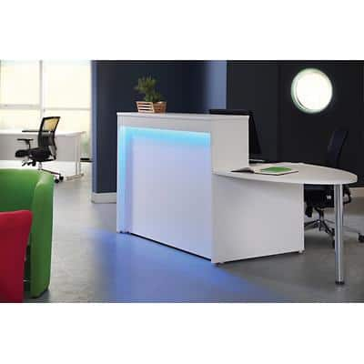Dams International Welcome Reception Unit White