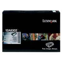 Lexmark 12A8302 Original Drum Black