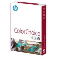 HP ColorChoice Paper A4 90gsm White 500 Sheets