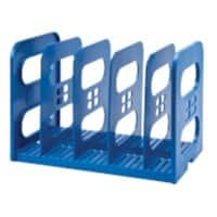 niceday Filing Racks Blue 265 x 360 x 228 mm