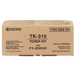 Kyocera TK-310 Original Toner Cartridge Black