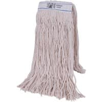 Robert Scott Mop Head White
