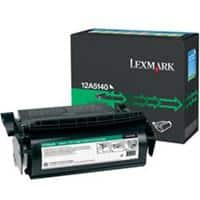 Lexmark 12A5140 Original Toner Cartridge Black