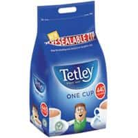 Tetley Black Tea Bags Pack of 440