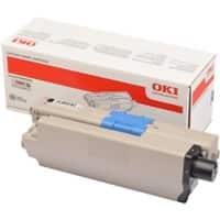 OKI 46508716 Original Toner Cartridge Black