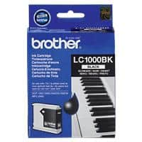 Brother LC1000BK Original Ink Cartridge Black