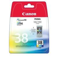 Canon PGI-9Y Original Ink Cartridge 3 Colours