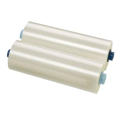 GBC Laminating Roll 3400927EZ Transparent 2 Rolls