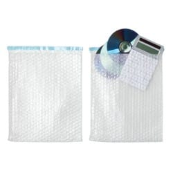 Sealed Air 230 x 290 mm Bubble Bags (300/bx)