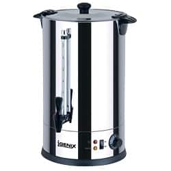 iGENIX Catering Urn IG4008 Stainless Steel 8.8 L