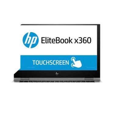 HP Laptop EliteBook x360 1030 G2 Intel Core i7-7600U HD Graphics 620 256 GB  Windows 10 Pro