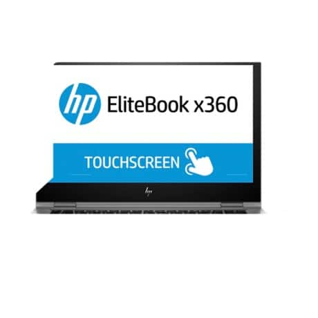 HP Laptop EliteBook x360 1030 G2 intel core i7-7600u hd graphics 620 256 gb windows 10 pro