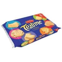 Crawfords Biscuits Teatime 275 g