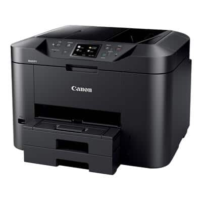 Canon MAXIFY MB2750 A4 Colour Inkjet 4-in-1 Printer with Wireless Printing