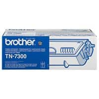 Brother TN-7300 Original Toner Cartridge Black