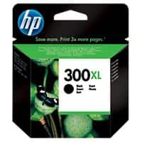 HP 300XL Original Ink Cartridge CC641EE Black