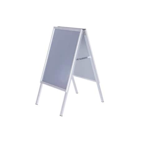 Office Depot A1 Free-Standing Poster Display A-Board
