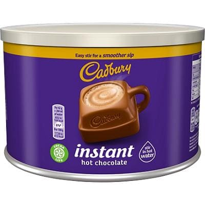 Cadbury Instant Break Hot Chocolate 1kg