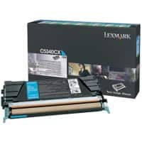 Lexmark C5340CX Original Toner Cartridge Cyan