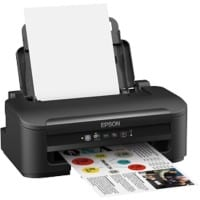 Epson WorkForce WF-2010W A4 Colour Inkjet Printer with Wireless Printing