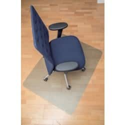 Office Depot rectangular Chair Mat 122 x 91 cm