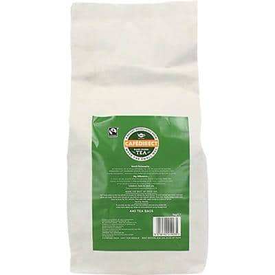 Café Direct Tea Bags 440 Pieces