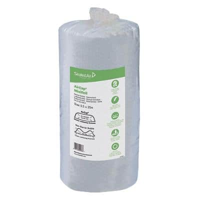Sealed Air Small Bubble Wrap 500 mm x 25 m