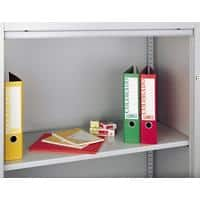 Bisley Shelf Grey 900 x 445 x 22.9 mm