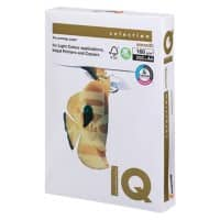Mondi IQ Color Copy Paper A4 160gsm White 250 Sheets