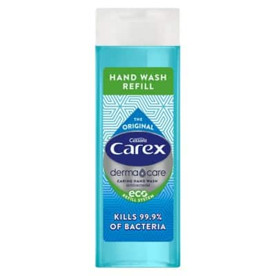 Carex Hand Soap Antibacterial 250 ml